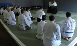 Sinclair Shihan teaching deflections